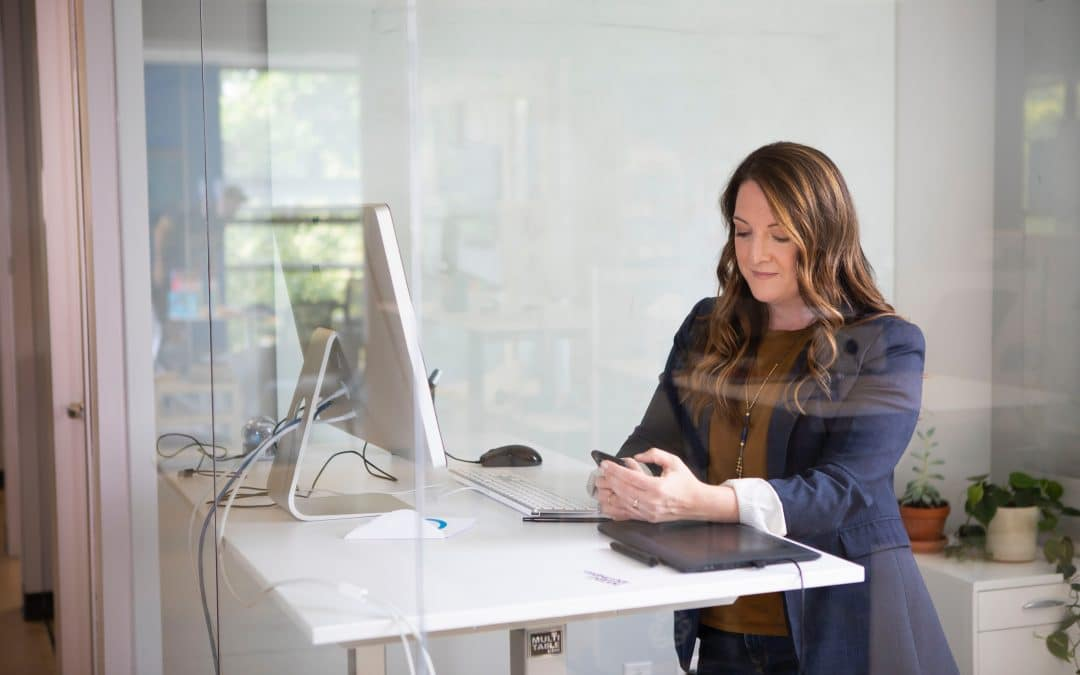 What is a Virtual Office?