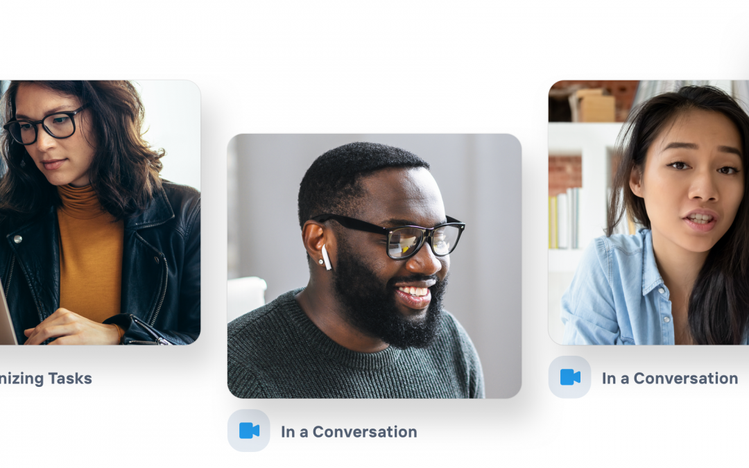 The Five Levels of Presence for Remote Teams